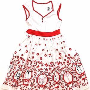 Disney Dress Shop Mary Poppins Kids Dress